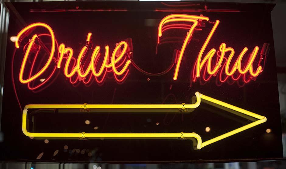 Our Favorite DFW Drive-Thrus - Auto Liquidators Plus Blog