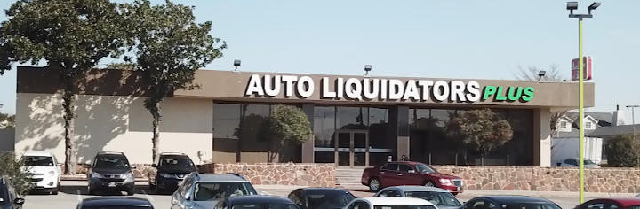 The Plus in Auto Liquidators Plus