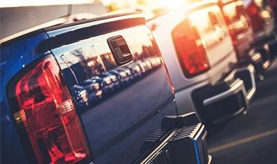 ALP Trucks for Sale in Dallas